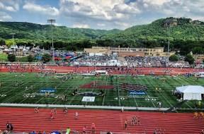 WIAA state track 2018