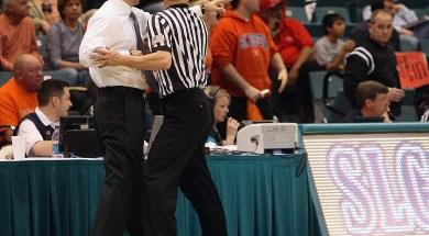 Basketball referee coach file