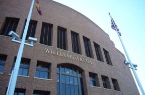 WilliamsArena
