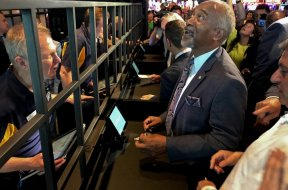 New York Casino gambling AP