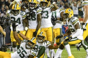 Packers team pic win AP