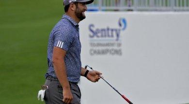 Golf Jon Rahm AP
