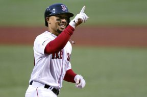 Mookie Betts AP