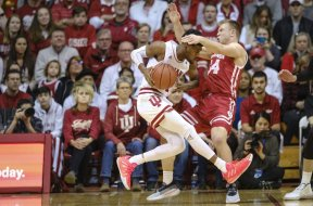 Badgers Indiana