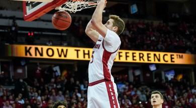 Northwestern Wisconsin Basketball