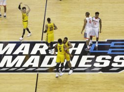 March Madness NCAA tournament 2018