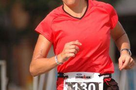 Jill Karofsky running