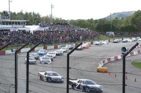 La Crosse Speedway FB