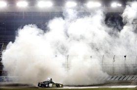 NASCAR Chase Elliott AP