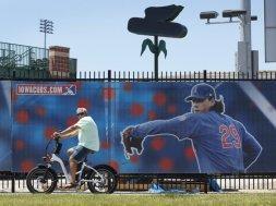 Cubs Iowa Minor League baseball AP
