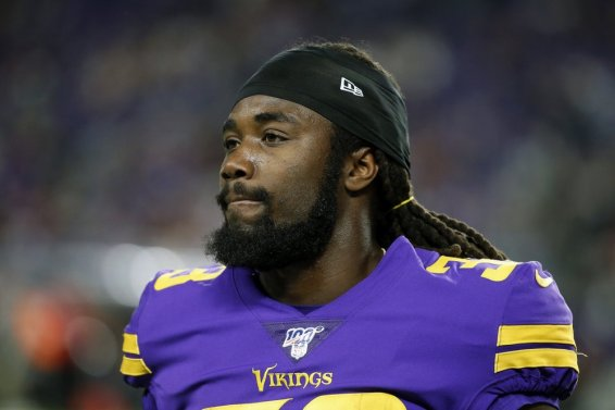 Vikings Dalvin Cook face AP