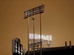 Oakland fires baseball MLB