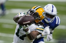Davante Adams catch AP
