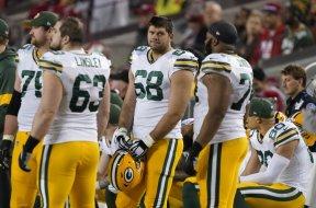 Packers Jared Veldheer AP