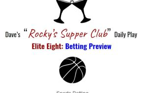 elite eight betting preview