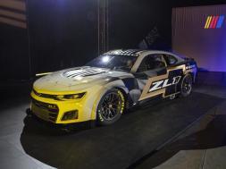 NASCAR Next Gen