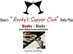 bucks hawks game 1