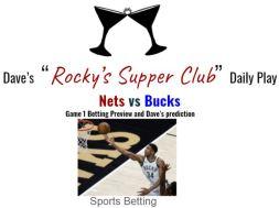 nets bucks game 1