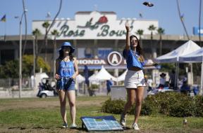 Rose Bowl AP
