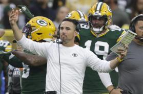 Packers Matt LaFleur AP