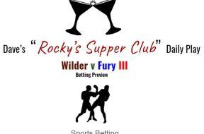wilder fury 3