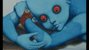 FANTASTIC PLANET - Oct. 22nd