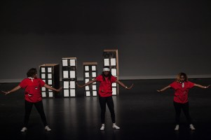 The Step Show was held Oct. 21.