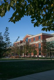 Downing Student Union