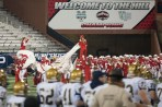 WKU hosted the Russell Athletic/KHSAA Commonwealth Gridiron Bowl on Dec. 2-4.