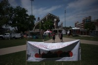 Campus Safety Day was held May 4.