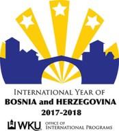 WKU will celebrate the International Year of Bosnia and Herzegovina in 2017-2018.
