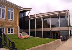 Culver-Union Township Public Library
