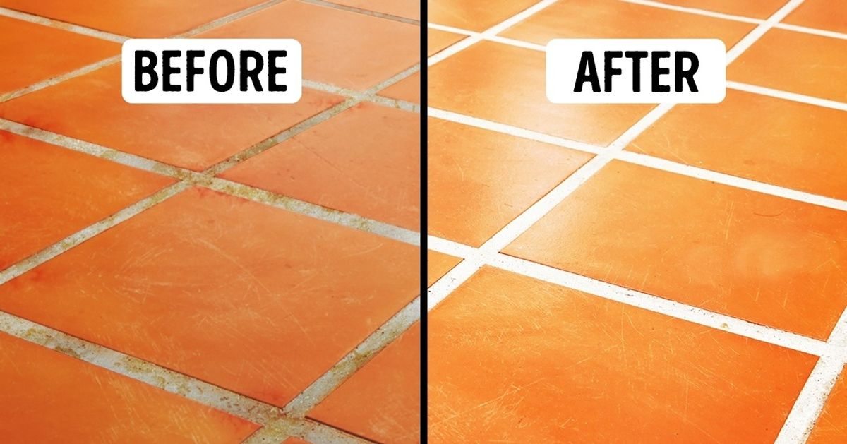 10 awesome tricks for cleaning your