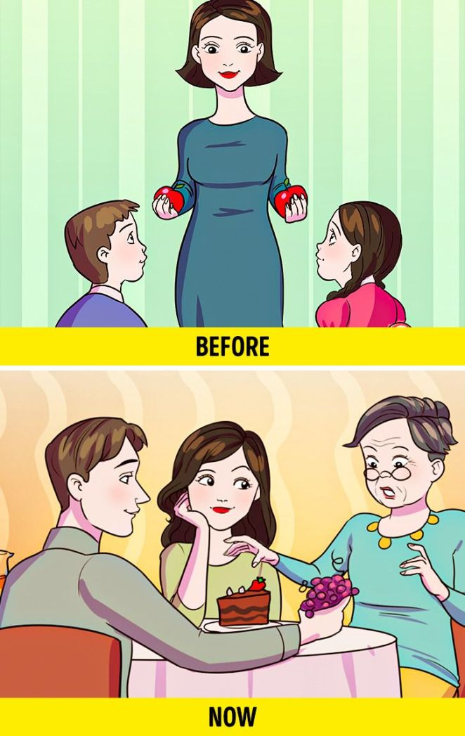 How Your Relationship With Your Mom Can Change Over Time