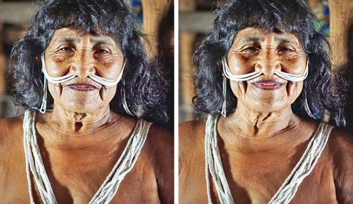 """A Turkish Photographer Captured the Honest Reactions of 17 Women to the Phrase, """"You Are Beautiful"""""""
