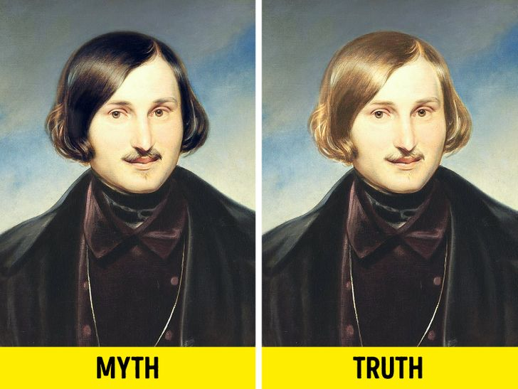 6 Facts About Famous Geniuses That Are Actually Fake