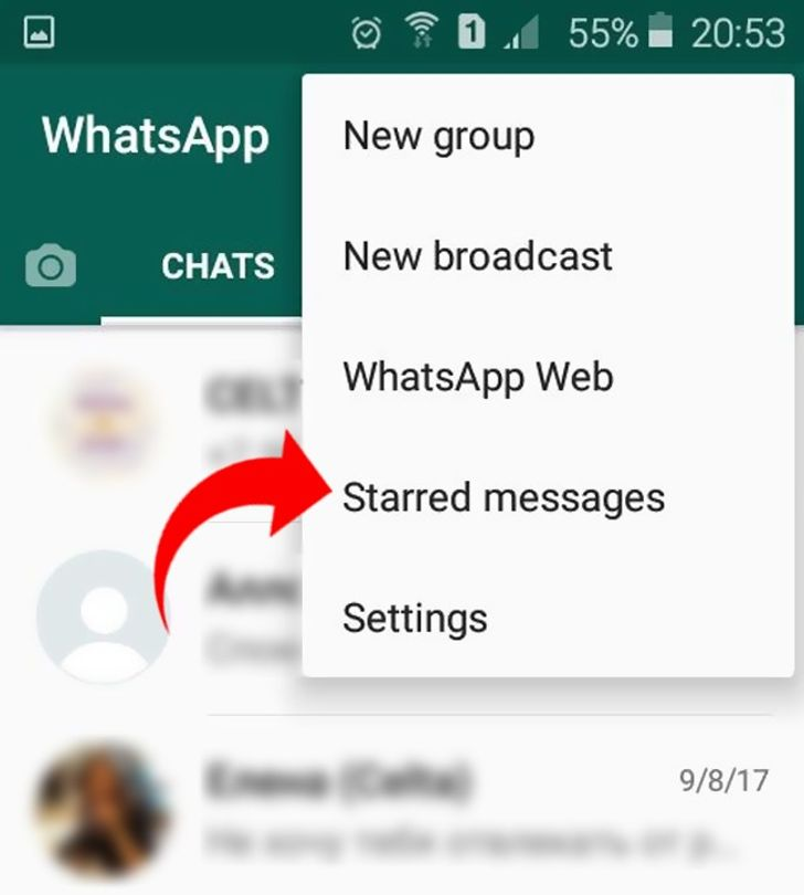 11 Secret WhatsApp Tricks You Should Try