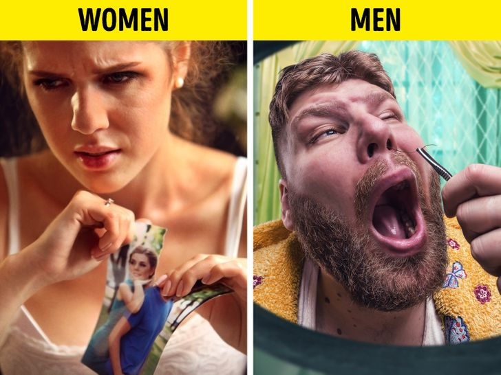 Men S Logic Yes She S Awesome But I D Rather Date That Super