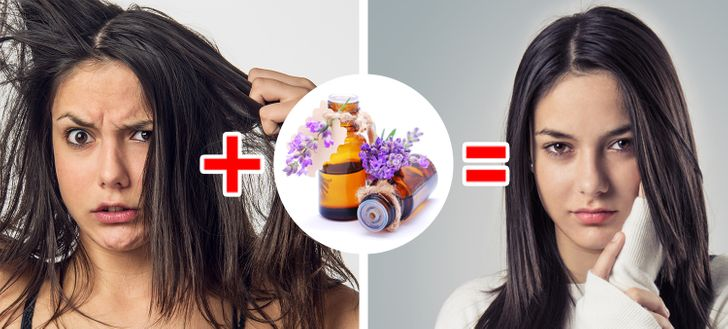 Essential Oils and Natural Remedies That Can Work Wonders for Your Hair