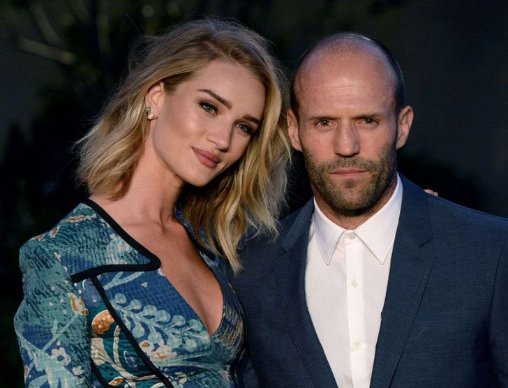 The Story Of Jason Statham S Love That Proves Age Is Literally Just A Number