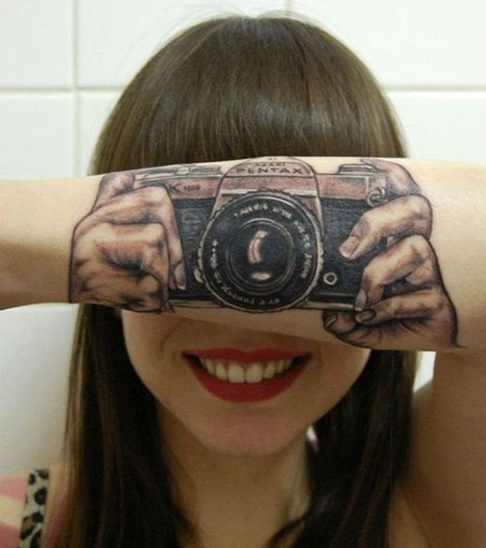 15+ Tattoos That Show How Creative You Can Get With Ink