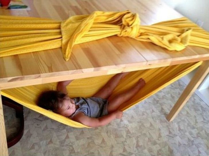 20Brilliant Ideas for Parents and Their Kids