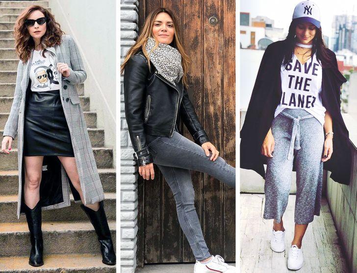 14 Maneras de incluir el color gris en tu guardarropa y presumir un estilo impecable