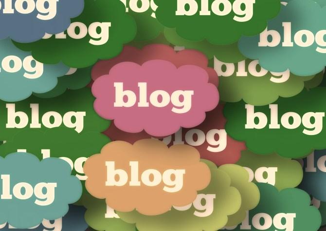ブログ始める