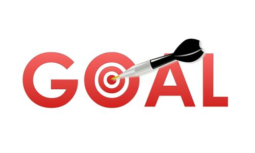 リスティング広告のキーワードの選び方 1 目標設定