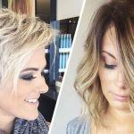 12 Coupes Qui Donneront Un Super Volume A Tes Cheveux Fins