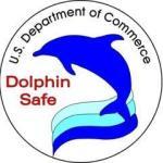dolphin safe USCD - znak ekologiczny na żywności ekologicznej - wlaczoszczedzanie.pl