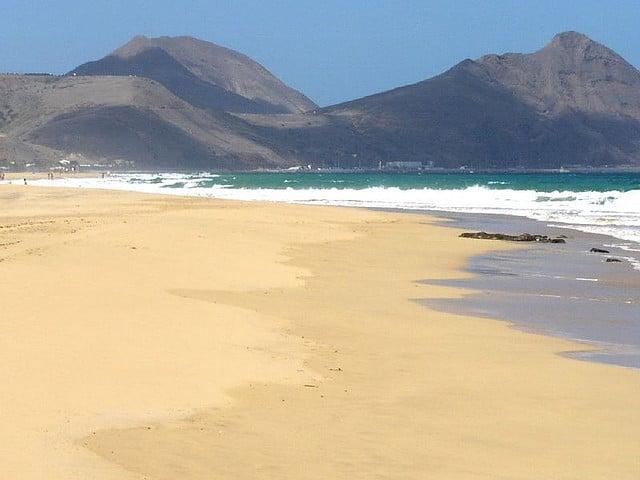 Czy piasku może kiedyś zabraknąć?