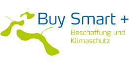 Buy Smart + - znak ekologiczny na materiałach informacyjnych - wlaczoszczedzanie.pl
