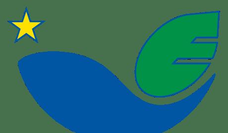 EMAS - znak ekologiczny na materiałach informacyjnych - wlaczoszczedzanie.pl